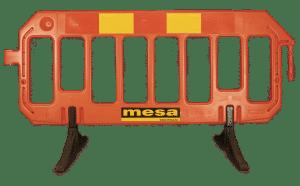 MELBA Sperrebukk - sperregjerde i plast