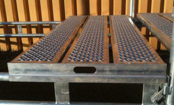Aluminium stillaslemmer
