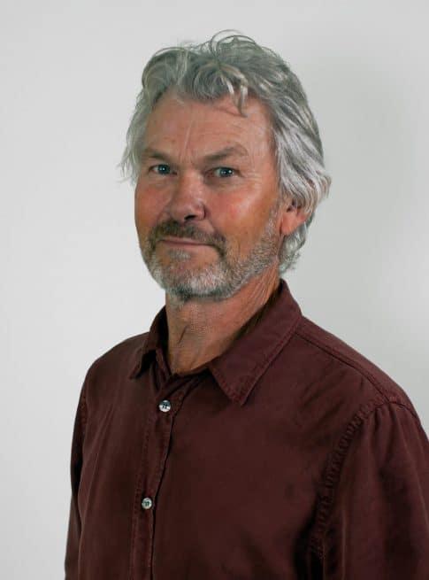 Geir P. Rosenlund
